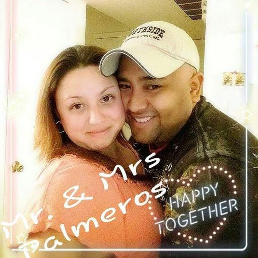 Clarissa Rodriguez Palmeros's