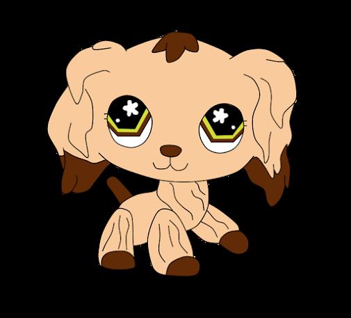 free littlest pet shop clipart - photo #29