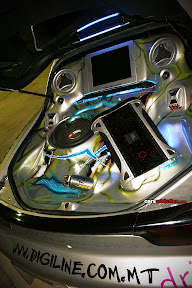 RX7 Sound System