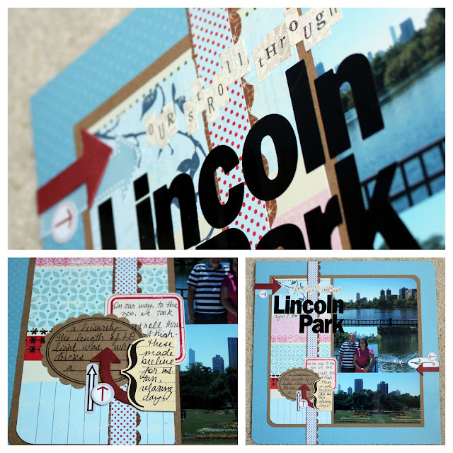 Lincoln Park Close-up, LO by VexedAngel