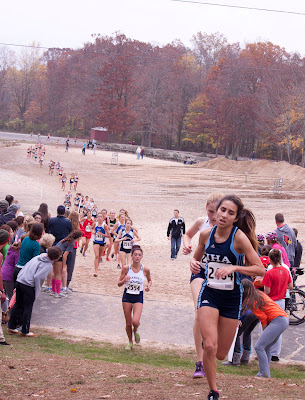 County xc Championships