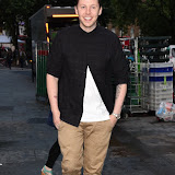 OIC - ENTSIMAGES.COM - Professor Green seen at Clapham Common London 20th June 2915 Photo Mobis Photos/OIC 0203 174 1069