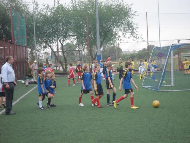 Wielki Finał Ligi Dzielnic Południowych 2010/2011 - final8.JPG