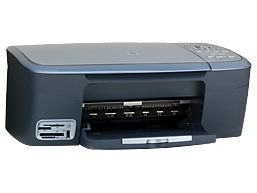 Free download HP PSC 2350 All-in-One Printer drivers & install