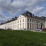 Château de Rambouillet : communs