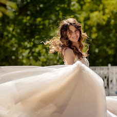 Wedding photographer Ross Yaroslava (Rosslava). Photo of 18.09.2018