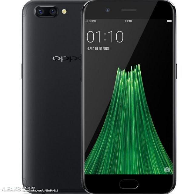 Oppo R11 Smartphone Will Come With 4GB RAM. 1