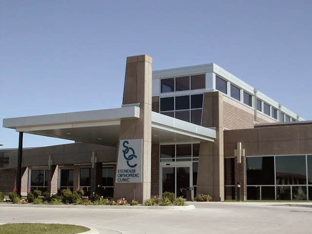 Steindler Orthopedic Clinic