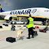 Ryanair flight forced to land in Belarus to arrest journalist