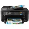 Download Epson WorkForce WF-2650  printer driver