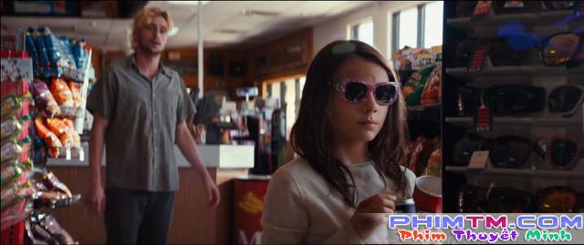 Con gái người sói đối đầu cả thế giới trong trailer mới của Logan - Ảnh 3.
