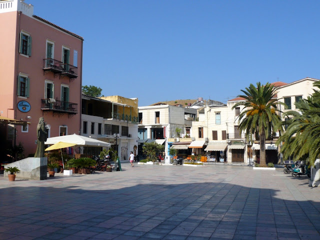 Centro storico di Chania