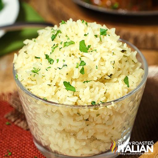 Chicken Rice Side Dish
