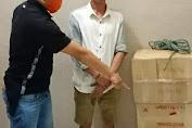 Unit Reskrim Polsek Tanjung Balai Utara Ungkap Kasus Pencurian Pakaian Dalam Wanita