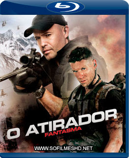 Download - O Atirador Fantasma (2016) Torrent BluRay 720p / 1080p Dual Áudio