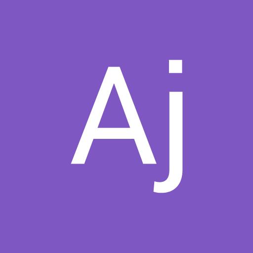 user Aj Medalla apkdeer profile image