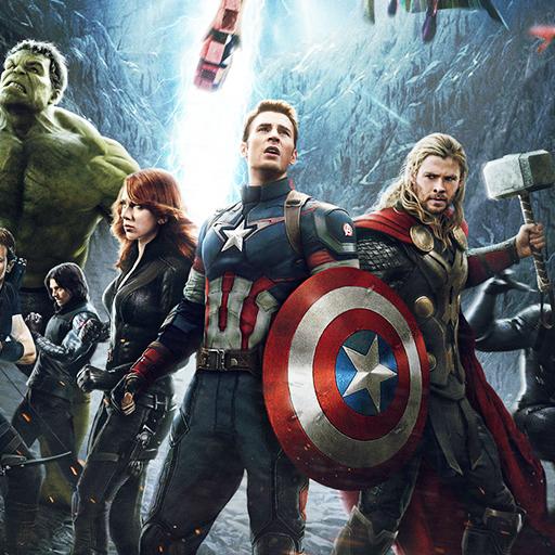 Descargar Avengers Infinity War Hd Wallpapers Lock Screen