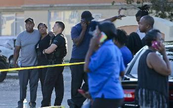 Miami police chief blames social media for spike in murders