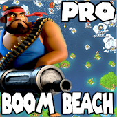 New Guide for Boom Beach Games