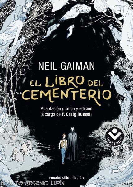 El libro del cementerio - 000