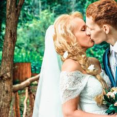 Wedding photographer Anna Semenova (id43220023). Photo of 06.09.2015