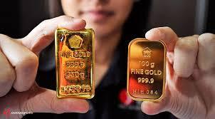 Investasi Emas yang Menjanjikan - Seri Ekonomi Islam