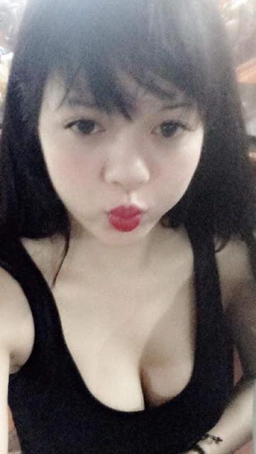 hot girl hoang mai lucia 18
