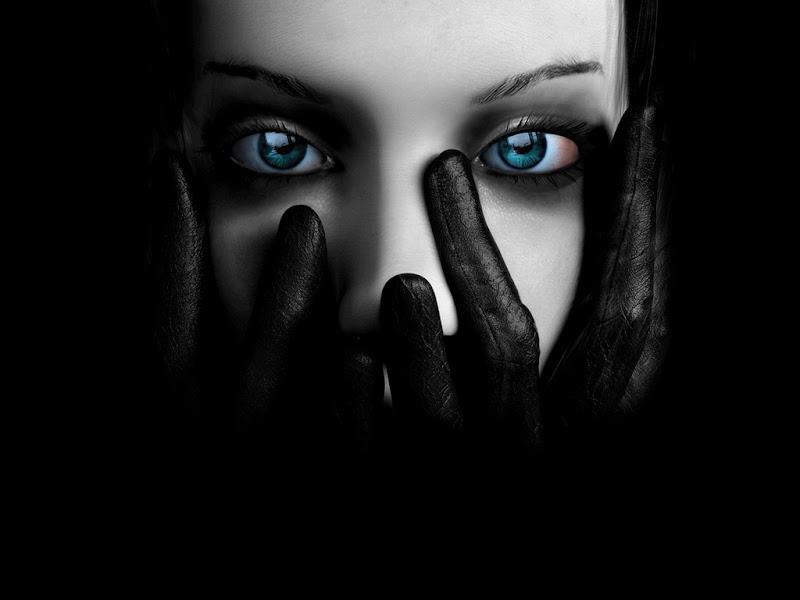Black Face Of Beauty, Satanic Beauties