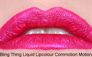 CommotionMotionBlingThingLiquidLipcolourMAC12