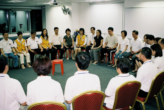 RDX - 1st RDX Program - Our volunteers - RDX-V022.JPG