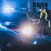 بريطانيون يضربون الشرطة النمساوية بعد اقتحام حفلة كوررنا