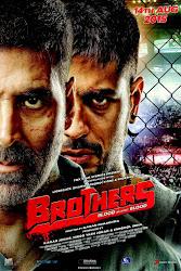 Brothers - Anh em tương tàn