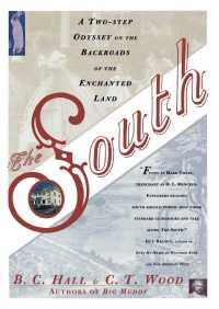 South By B.C. Hall
