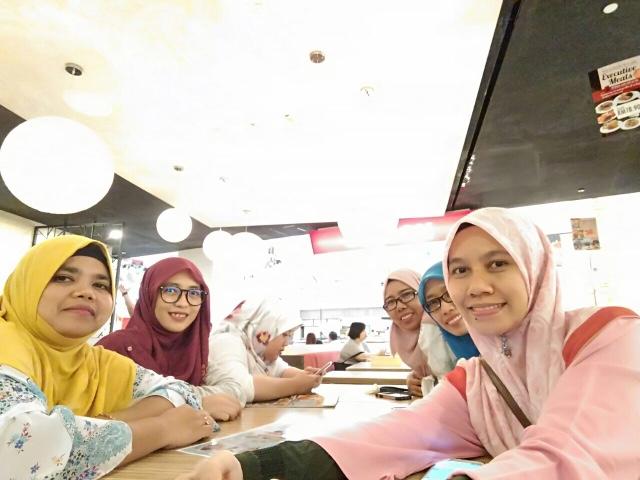 10 Hari Menjadi Warga Johor