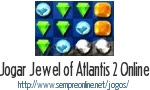 Jogo Jewel of Atlantis 2 Online