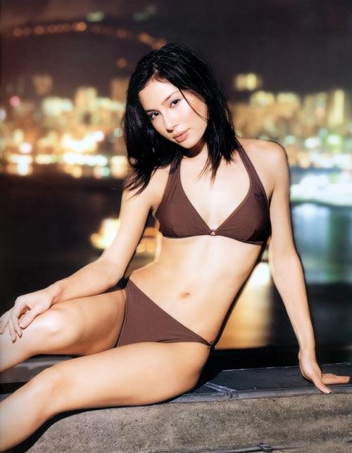 Fiona Xie Nude 86