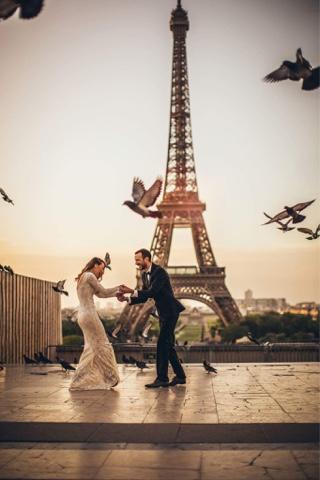 【微旅行】法國凡爾賽夢想:澳門巴黎人THE PARISIAN酒店遊記(自費評論)