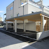 Carport Schwaz