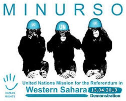 Sáhara Occidental: el fracaso de una Misión.