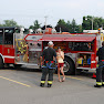 Winchester Fire Company @ National Night Out in West Seneca 2009