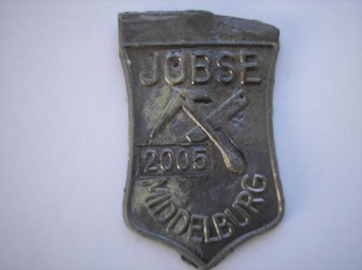 Naam: JobsePlaats: MiddelburgJaartal: 2005
