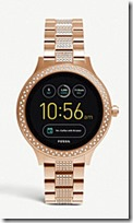 Fossil Venture Smartwatch