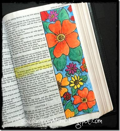 Bible Art Sol 2-11&12
