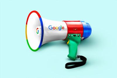 Apa itu Publisher Google ?