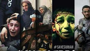 [Tabayun] Perang Suriah Bukanlah Konflik Sunni vs Syiah