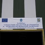 Inaugurare Statie sortare deseuri - 5 iunie 2009 - DSC01822.JPG