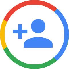 + Google Workspace Seat