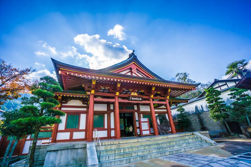 Miyajima itsukushima shrine treasure hall