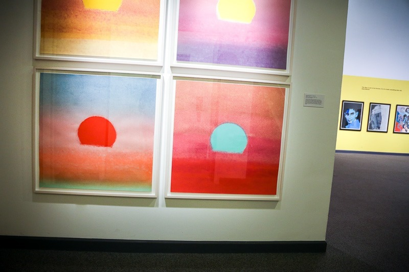 warhol at pepperdine-13