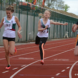 Bradford Schools Track & Field